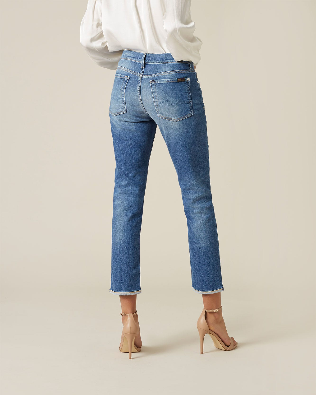 7 For All Mankind